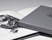 The Monkey's Paw - Press Kit