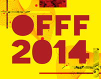 Show Us Your Type - OFFF BARCELONA 2014