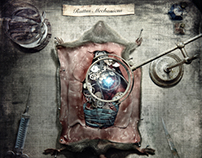 Rattus Mechanicus