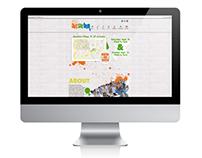 ARTsarben Web Design & Development