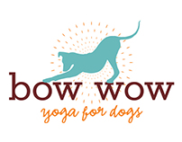 Bow Wow Yoga for Dogs