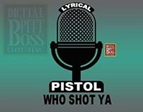 Lyrical Pistol