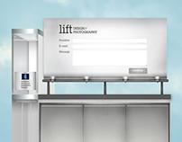 Lift Design // Photography