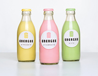 Energee - flavoured milk drink