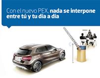 Gráfica - Los Portales - PEX