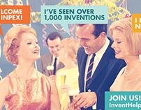 INPEX Networking Invitation Postcard