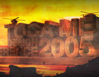 Toca Me Event Opener - 2005