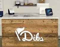 Dibs: Thesis Exhibition