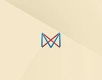 MX visual identity