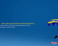 Fenerbahçe 19. Şampiyonluk