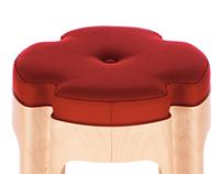 Bloom stool