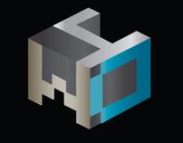 4ward logo design