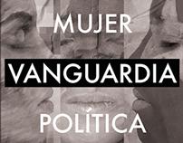 MUJER | VANGUARDIA | POLÍTICA