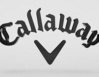 Callaway Branding