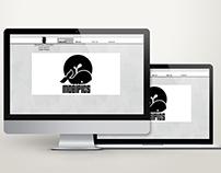 WEB SITE   Andrea Mastroianni - Graphic Designer