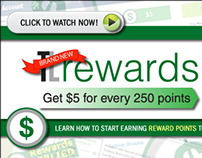 TL Rewards Branding