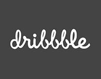 Dribbble Weather App Concept