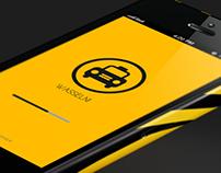 Wasselni app