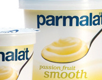 Parmalat Yoghurt
