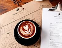 Toby's Estate Cafe (VCO)