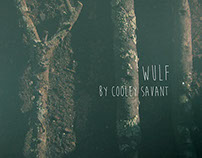 WULF | Sound Art