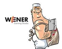 Wiener Games