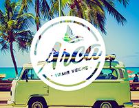 Arca Bar Project - Vama Veche