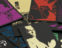 NTU Postcards