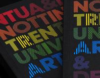 NTU Art & Design Book 08/09