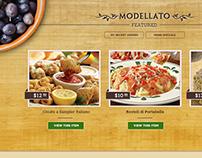 Olive Garden Site