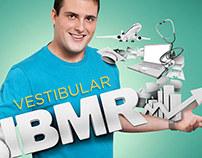 Futuro de Possibilidades - Vestibular 2013 | IBMR