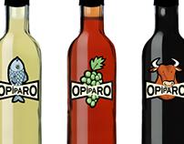 Opíparo Cooking Wine V1