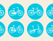 Bike To Work Day E-Cards