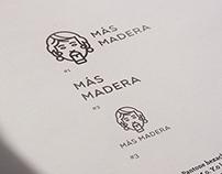 Más Madera, playing cards