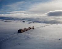 NSB ( Norwegian State Railway )