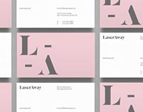LaserAway