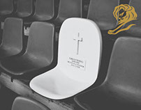 Eternal Seat - Ecuador Football Association