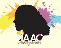 Revamp of IAAC logo