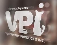 VPI Logo Design