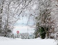 Snow in Ban de Sapt