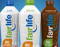 Fairlife Purely Nutritious Milk