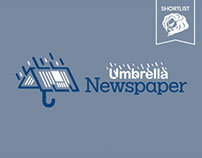 Umbrella Newspaper - Extra