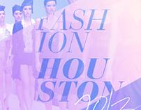 Fashion Houston Rebrand
