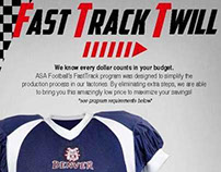 FastTrack Full Ad