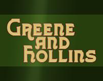 Greene and Hollins