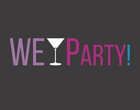 WE PARTY WEB