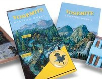 Yosemite Adventure Game