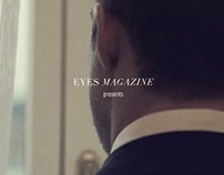 """EYES Magazine / """"INVICIBLE, dream within a dream"""""""