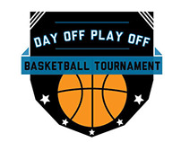 Day Off Play Off Basketball Tournament