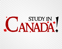 Study in Canada - Road Show